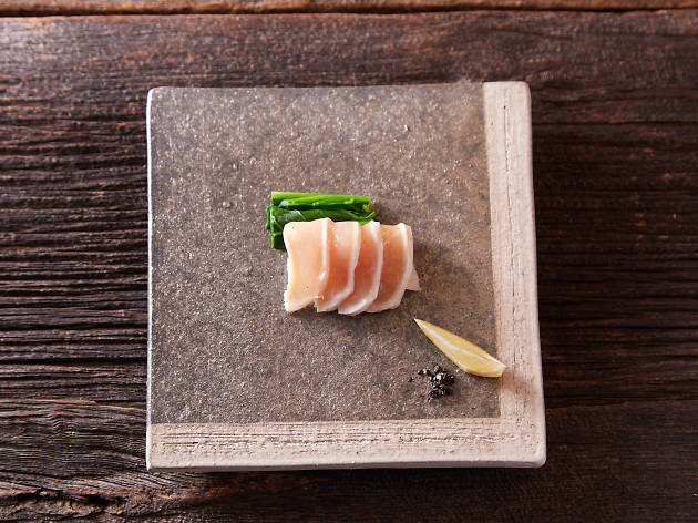 Modern Japanese restaurants in Tokyo