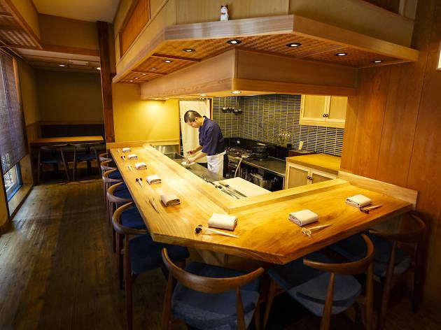 Tokyo's best restaurants | 100 restaurants to change your