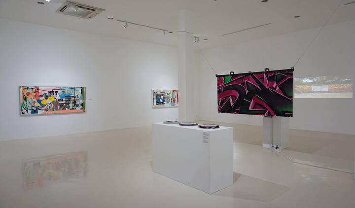 Power – Now and There: A Solo Exhibition by Sabri Idrus