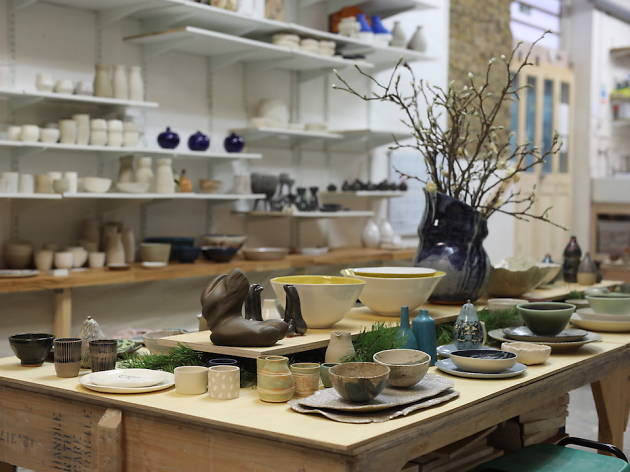 The Kiln Rooms Christmas Sale