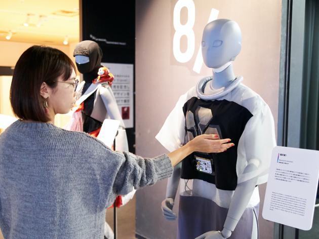 あらゆる人の意識のバリアをなくす「超福祉展」が渋谷ヒカリエでスタート