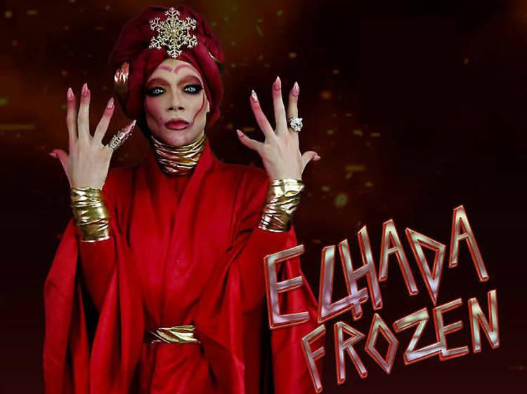 ElHada Frozen