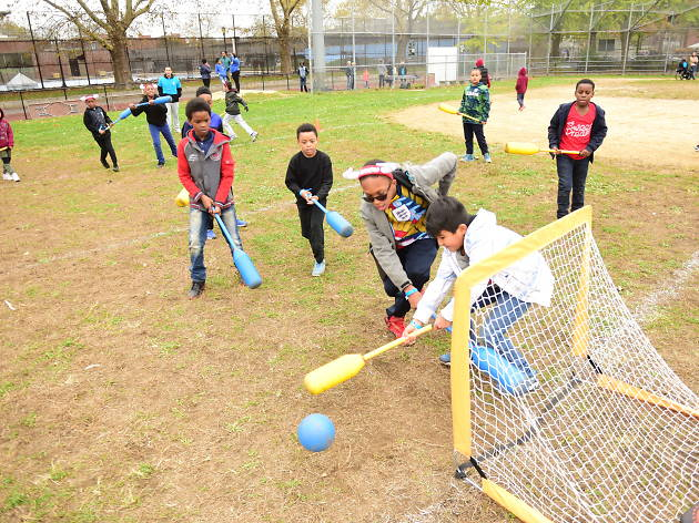 Fall Field Day Festival Things To Do In New York Kids