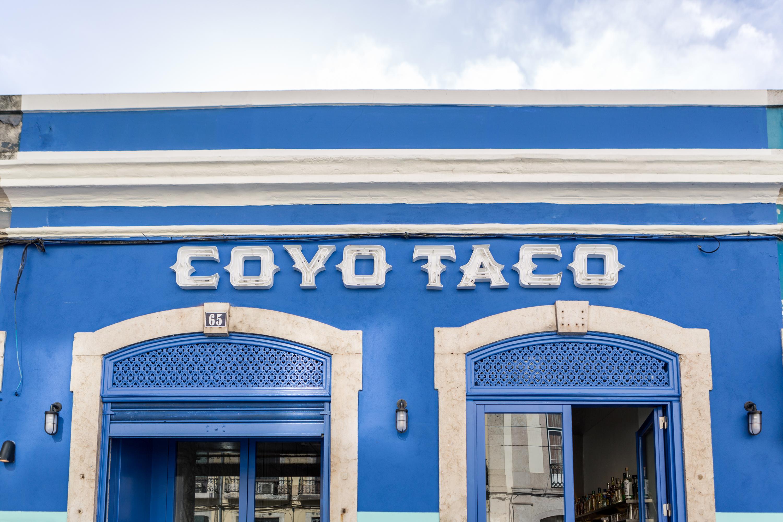 Tudo o que pode comer no Coyo Taco, o mexicano aprovado por Barack Obama