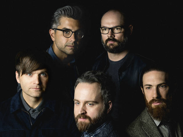 Death Cab For Cutie se suma a las iniciativas de streaming