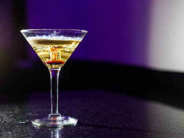 Antros y bares en San Ángel
