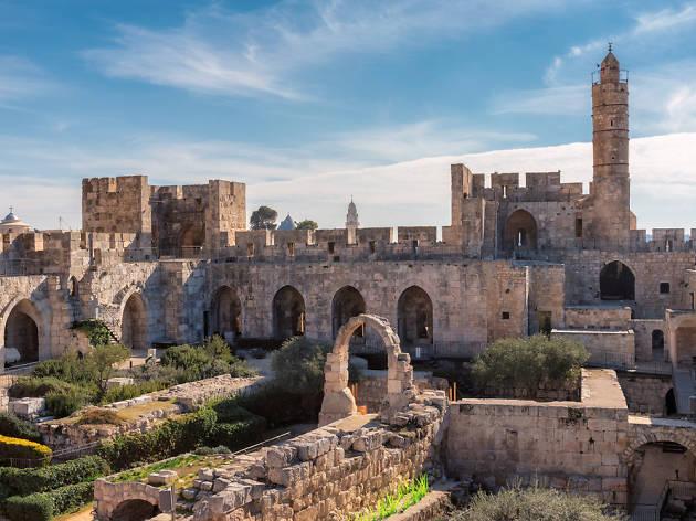 Tour de David (Citadelle)