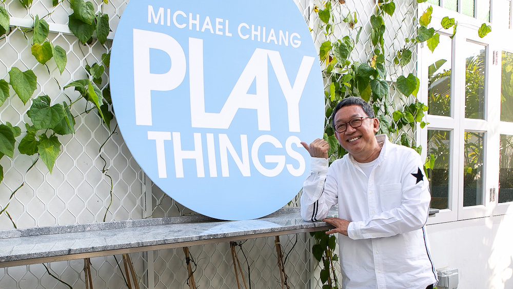52 Weeks of #ExcitingSG: Week 38 with Michael Chiang