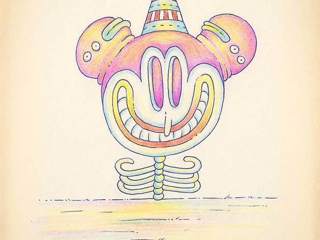 ¡Feliz 90 Aniversario, Mickey Mouse!