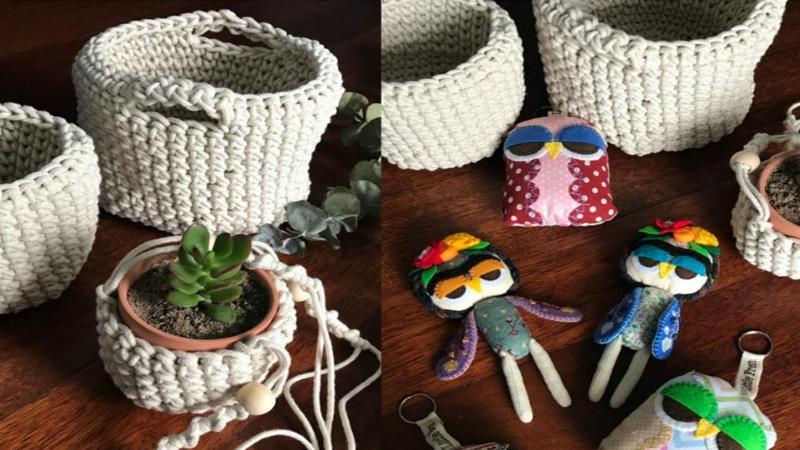 Little Fren Crafts