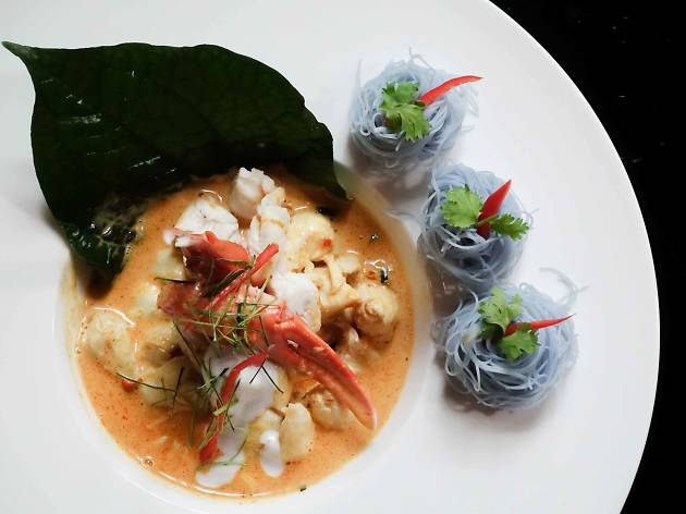 Time Out Bangkok's guide to the best restaurants in Phuket