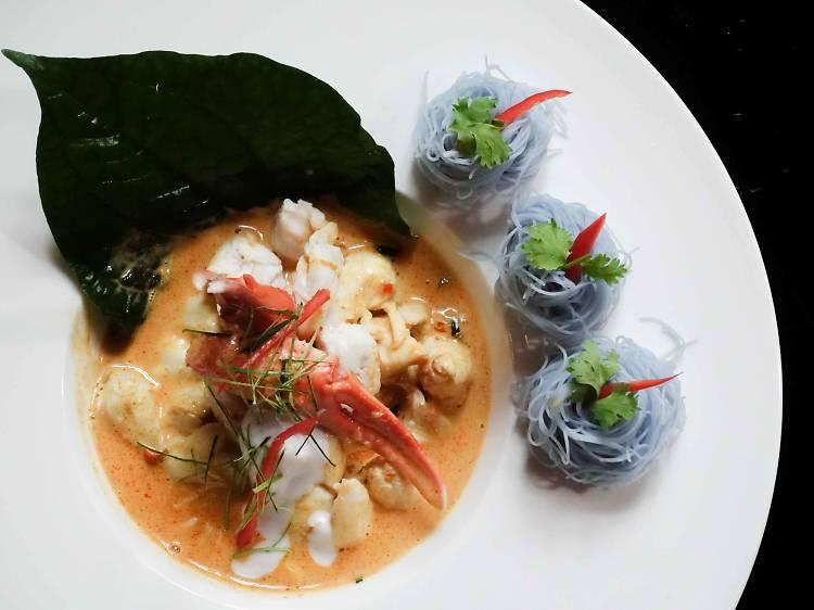 The best restaurants in Phuket