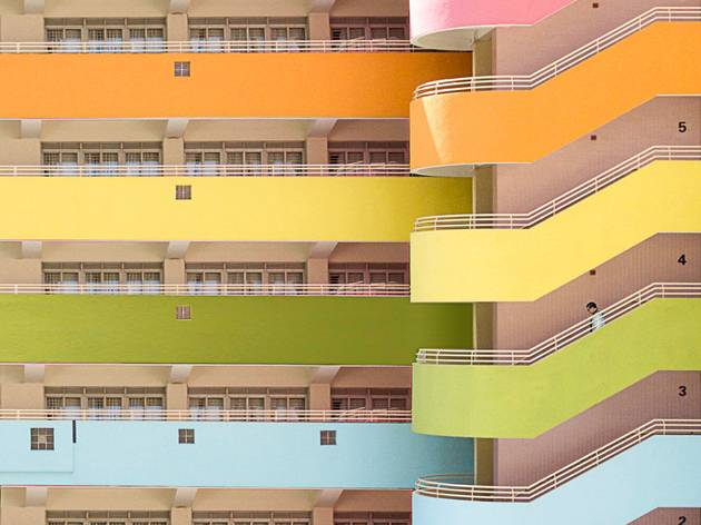 Five amazing minimalist images of Hong Kong you need to see