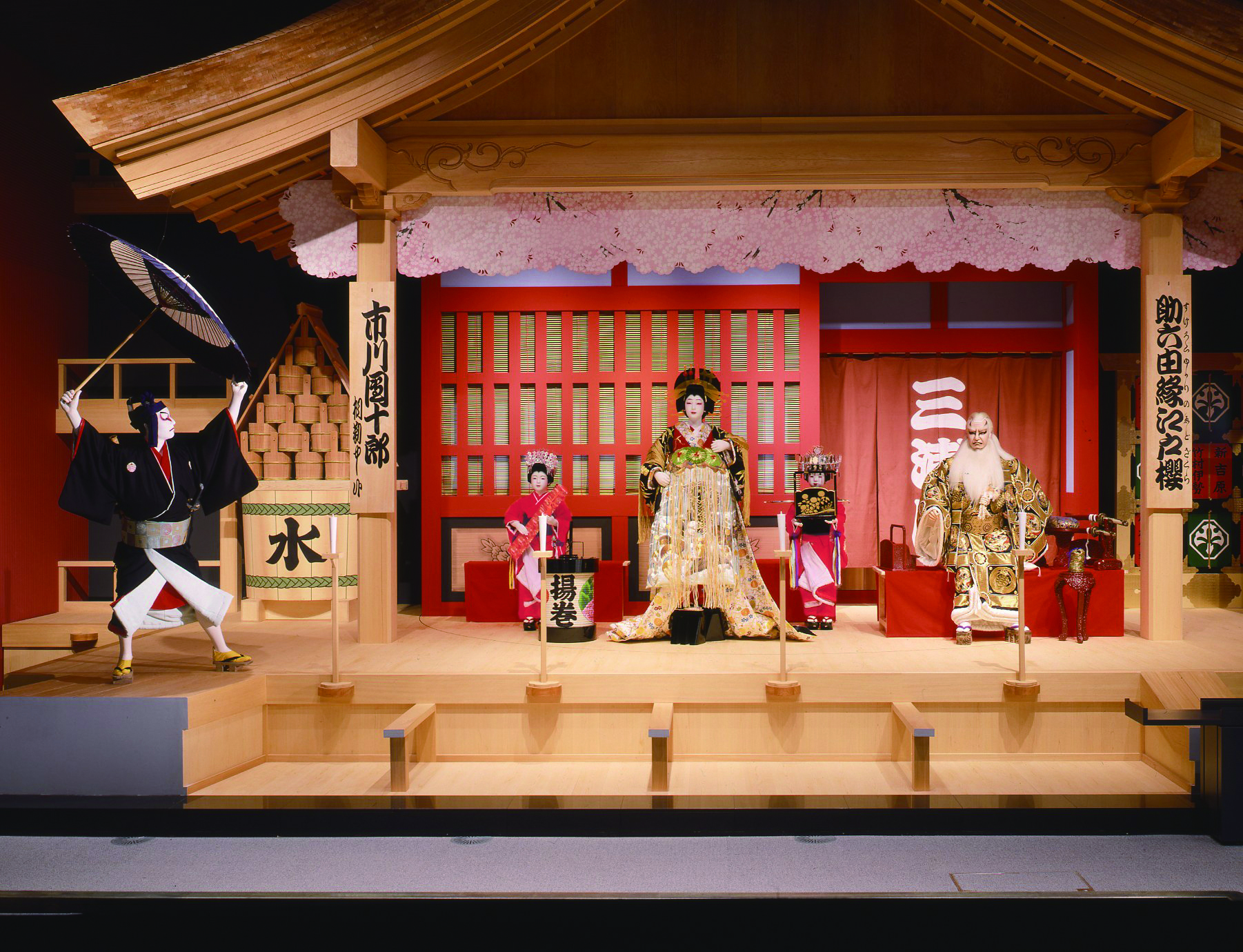 Tokyo Metropolitan Edo-Tokyo Museum