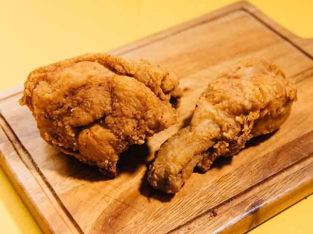 Arnold's Chicken
