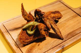 Chix Hot Chicken
