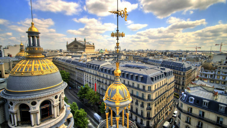 82 unmissable things to do in Paris