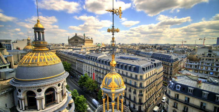 101 unmissable things to do in Paris