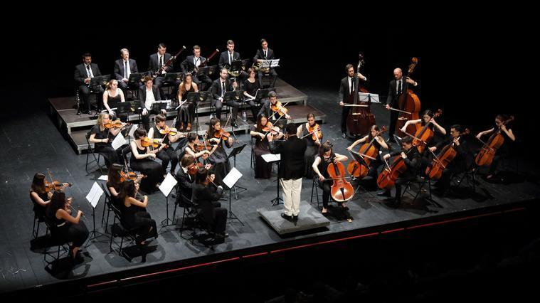 JOFICAT, Jove Filharmònica Catalana