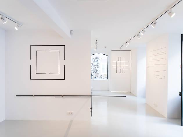 NOTE galeria de arquitectura