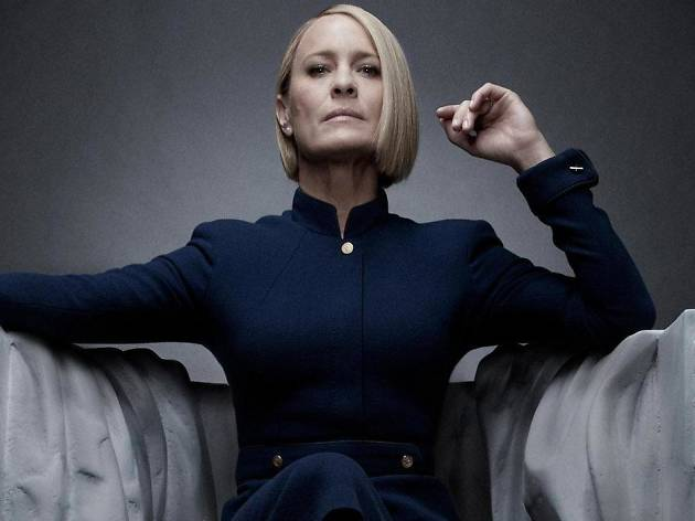 ¿Es el final de 'House of cards' tan desastroso?