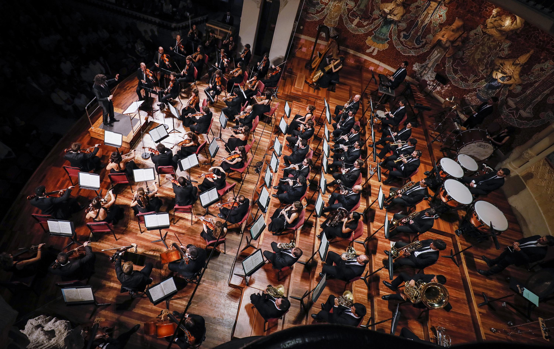 Orquestra Simfònica Càmera Musicae