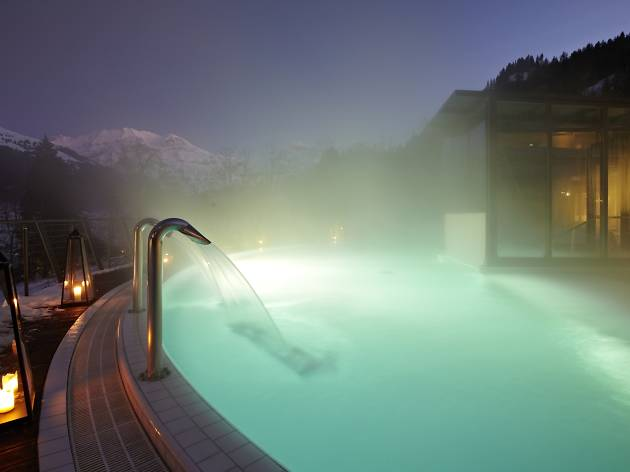 Lenkerhof gourmet spa resort, Swiss Tourism advertorial