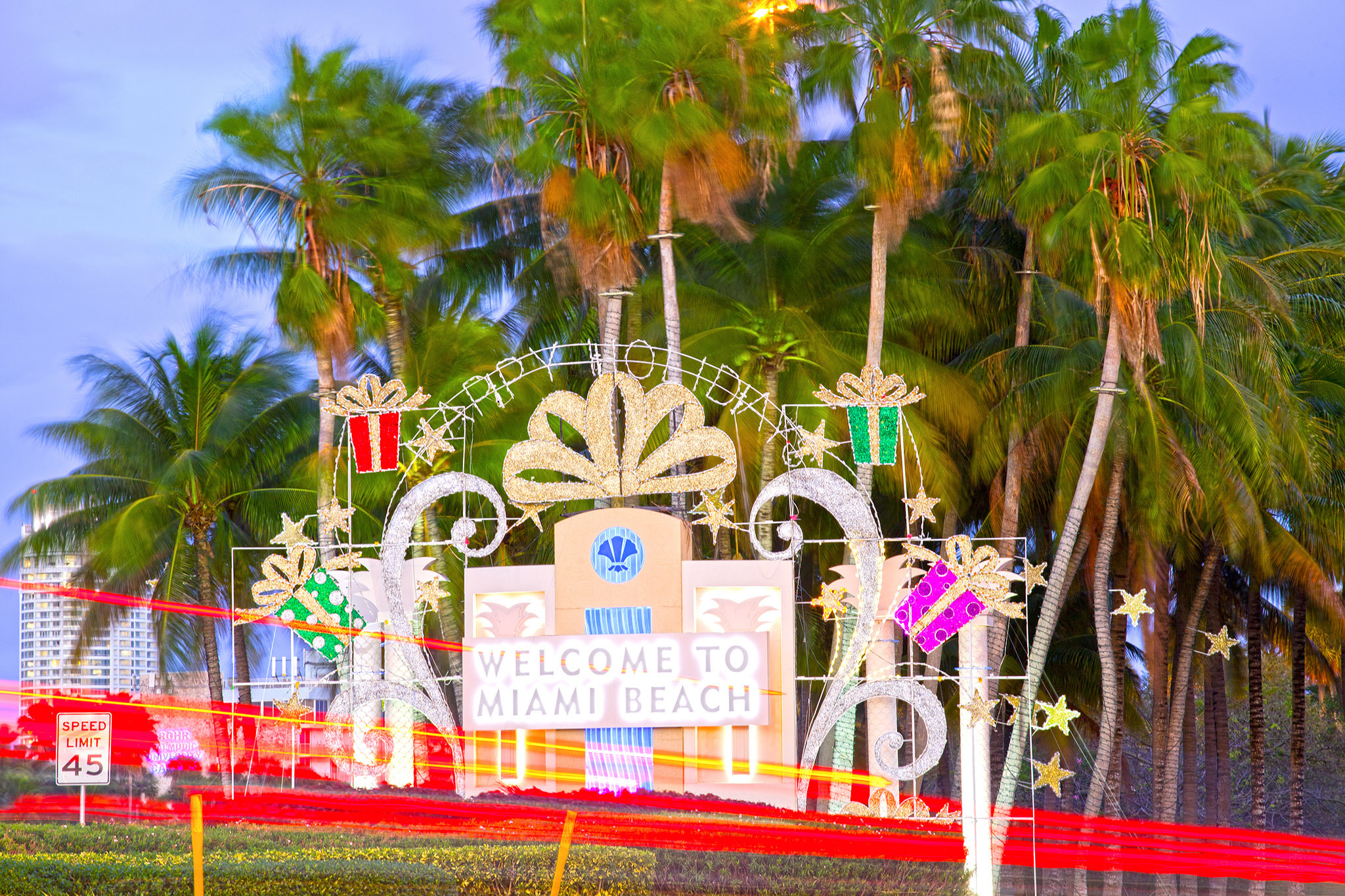 Your guide to spending Christmas in Miami