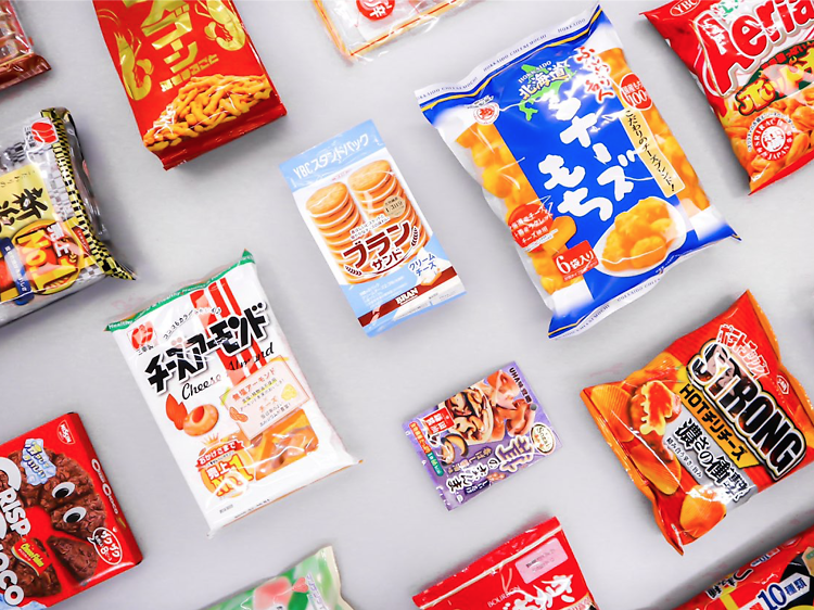 The best Don Don Donki snacks to try
