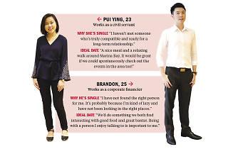 FMAD: Pui Ying & Brandon