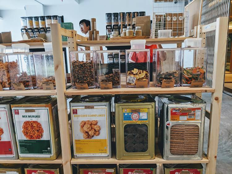 Where to shop for eco-friendly products in Singapore