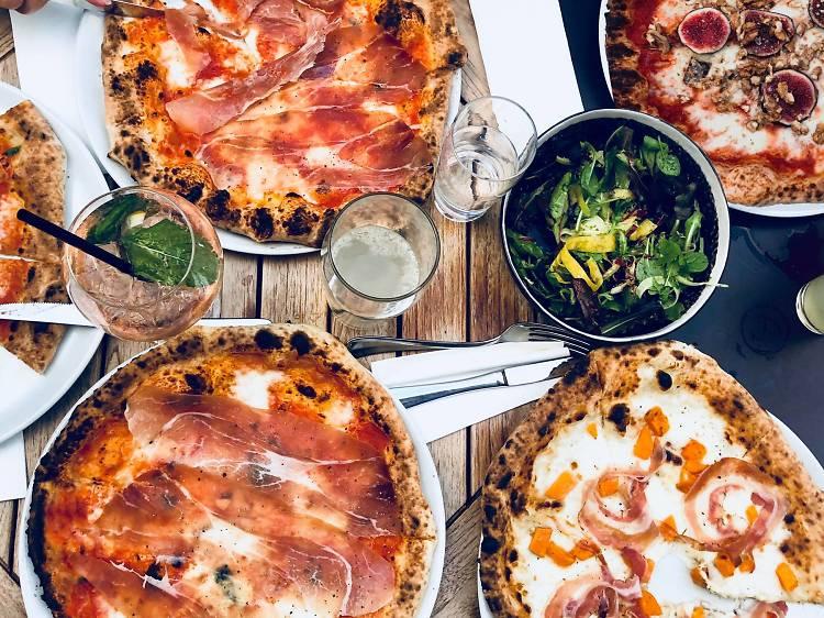 Pizza Randale