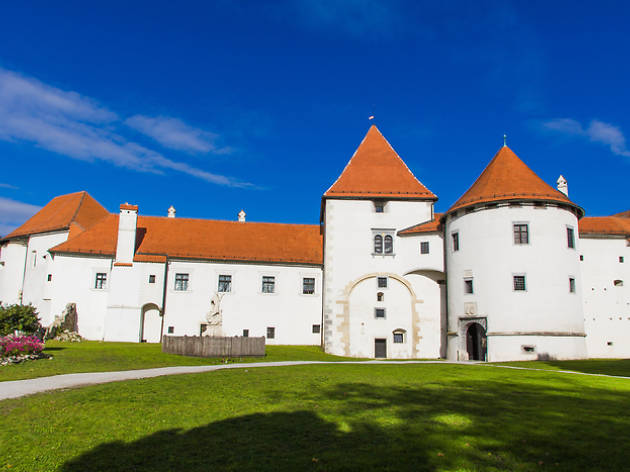 The 20 best things to do in Varaždin