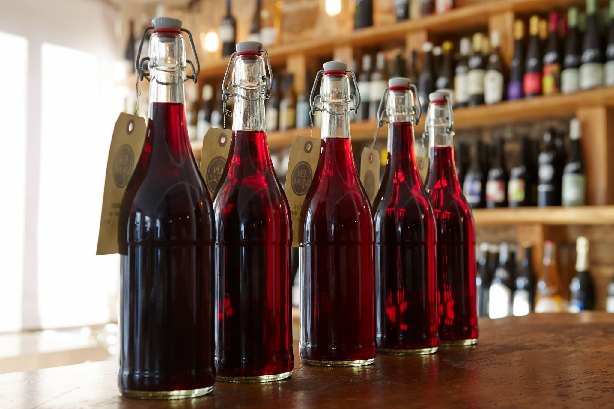 Nos meilleurs plans pour boire le beaujolais nouveau 2019
