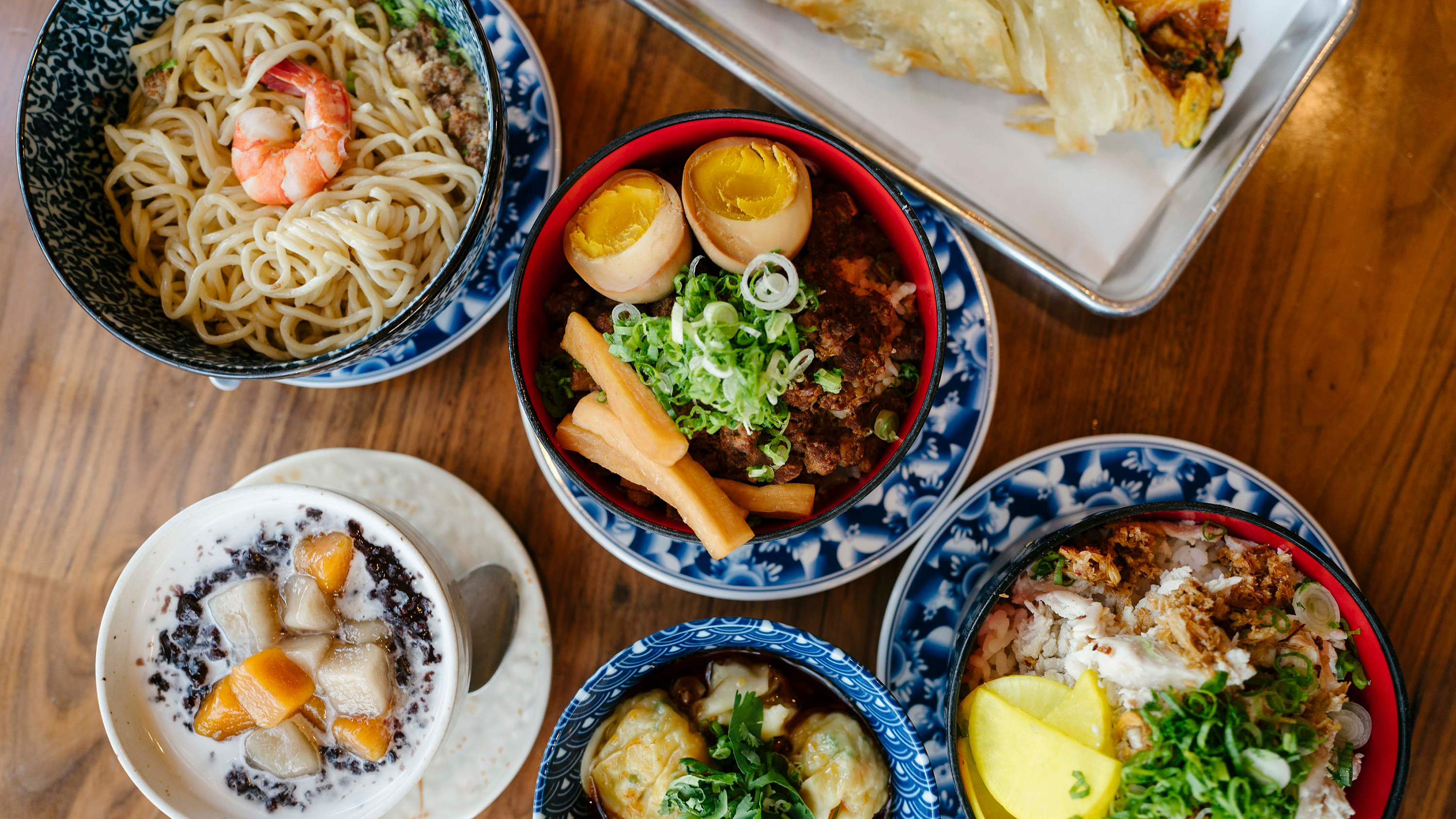 Best Chinese Restaurants in L A  for Dim Sum and Dumplings