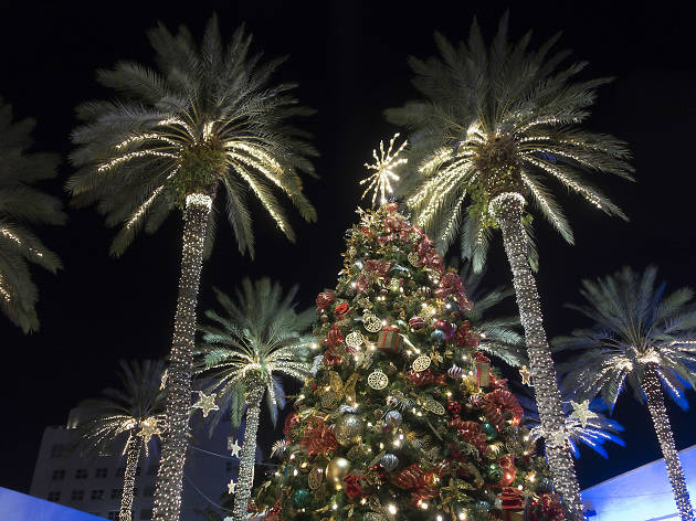 Christmas Events.Miami Christmas Events And Holiday Happenings In 2019