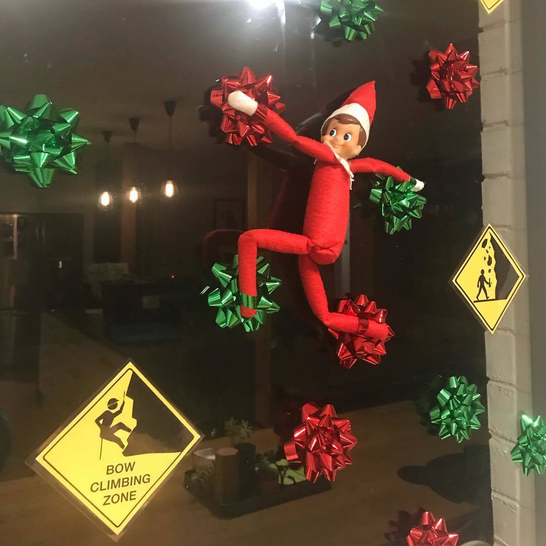 29 Best Elf On The Shelf Ideas For Parents To Try This Christmas