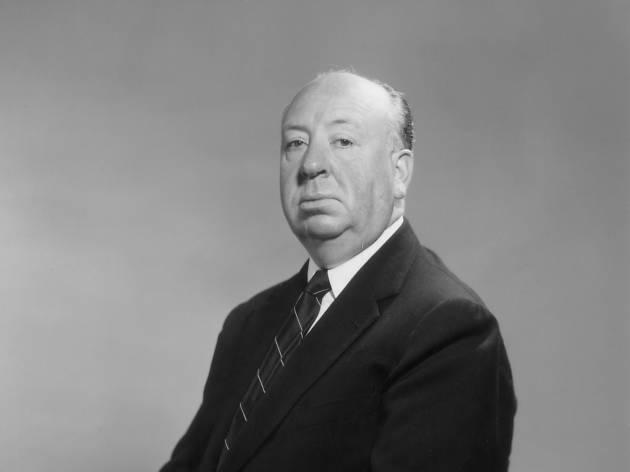Alfred Hitchcock, mejor conocido como el Maestro del suspenso