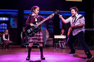 School of Rock 2018