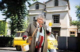 The Lady in the Van Melbourne Theatre Company