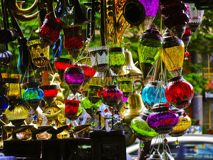 The 15 best markets in Mumbai