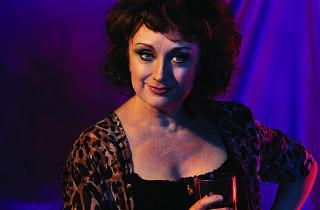 Darlinghurst Theatre Carlone O'Connor