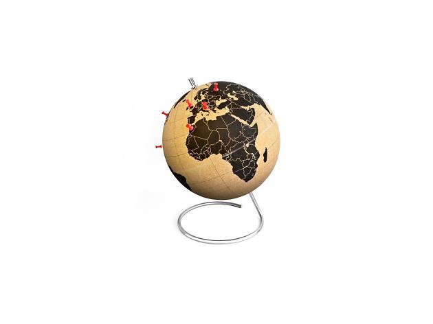 Mapa-Mundo Capitão Lisboa; 140€