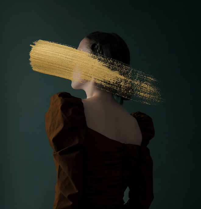 Andrea Torres. The Unknown