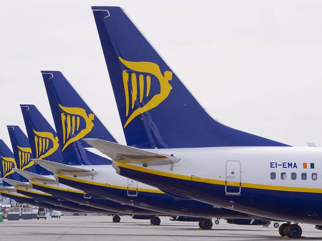 Ryanair in talks to open new routes to both Zagreb and Split