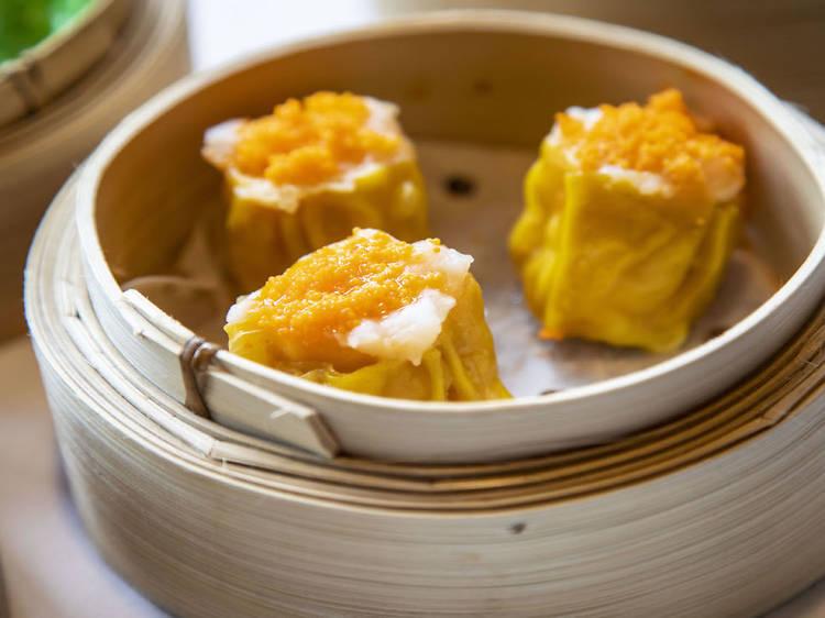 Dumplings' Legend