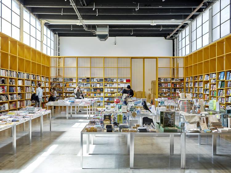 Les meilleures librairies à Paris