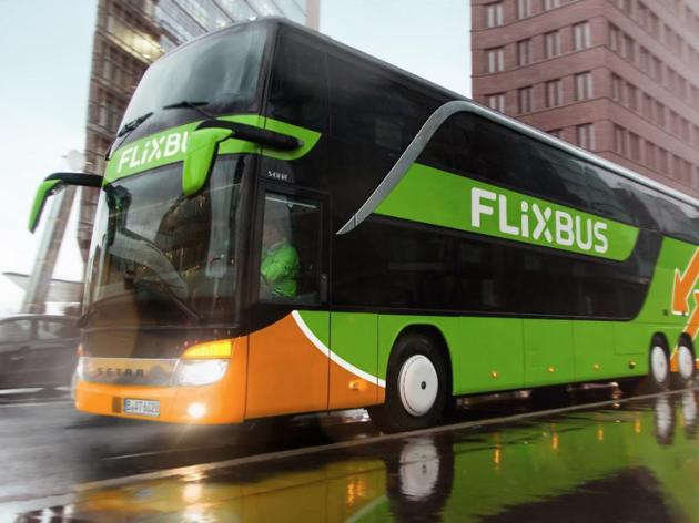 10.000 billetes de autocar a 1 euro por España y Portugal