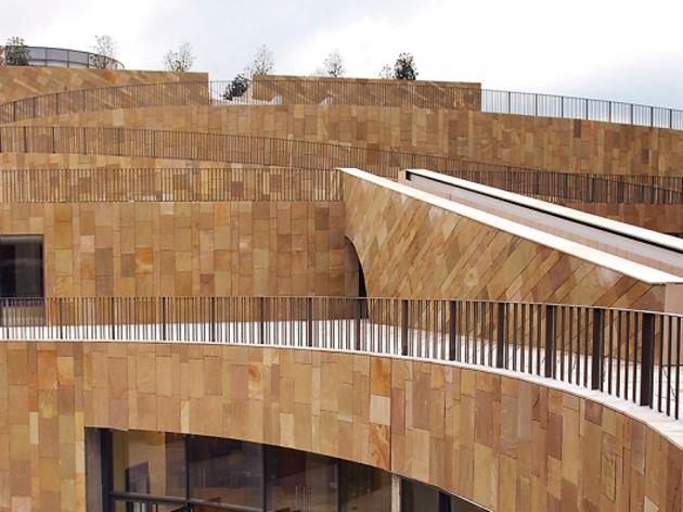 O Território da Arquitetura. Gregotti e Associados 1953-2017