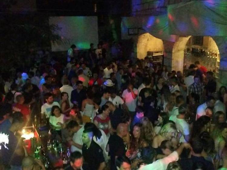 Let your wild side out at Imotski City Day